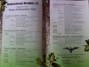 Schützenfest 53er